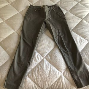 Michael Kors grey Pants Size 4